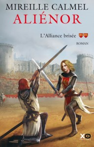 ALIENOR TOME 2 : L'ALLIANCE BRISEE