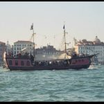 LADY PIRATE - Venise 48